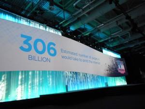 """306 mld stron zajęłoby """"wydrukowanie zawartości internetu"""""""
