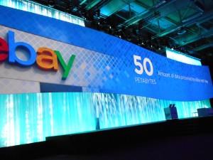 50 PB danych codziennie przetwarza eBay