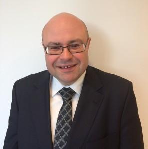 Wojciech Wrona, dyrektor sprzedaży do sektora publicznego, EMC Computer Systems Poland