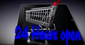 shopping-cart-957742_1280