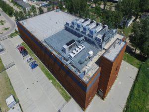 Centrum Technologii ICM UW