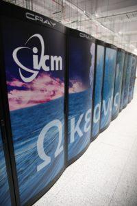 Superkomputer Okeanos