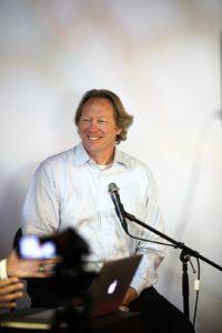 Bill Schmarzo, CTO EMC Corp.