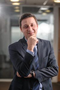 Adam Wojtkowski, dyrektor generalny EMC w Polsce