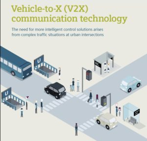 V2X by Siemens