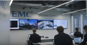 centrum control emc land rover