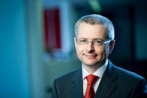 Piotr Witczyński, Oracle Polska